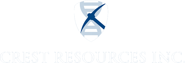 Crest Resources Inc.